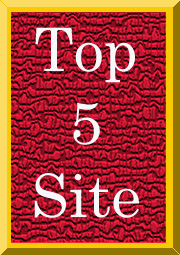 One Of The Top 5 Sites On The Net
